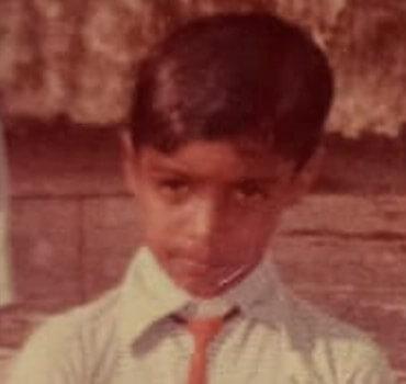 Suji Nair